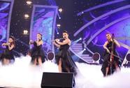 VIETNAM'S GOT TALENT: Cặp quán quân mùa đầu tái ngộ khán giả