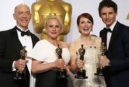 Oscar lần thứ 87-2015: Birdman thắng thuyết phục