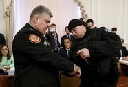 Chống tham nhũng kiểu Ukraine