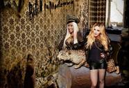 "Madonna ""thách đấu"" Taylor Swift"
