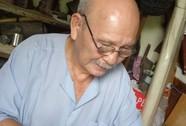 Nhạc và họa ở triển lãm Phạm Cung - Phạm Duy