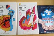 Tái bản 3 tác phẩm văn học của nhà văn Nguyễn Huy Tưởng