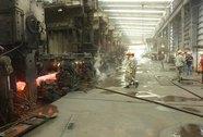 Thép chứa hợp kim Bo gây khó khăn cho ngành thép trong nước