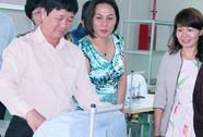 Hệ thống may mặc Phong Phú đi vào hoạt động