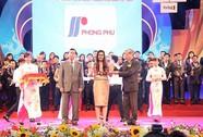 Phong Phú được vinh danh Thương hiệu mạnh 2014