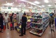 Tôi đi siêu thị Thế Giới Hàng Mỹ!