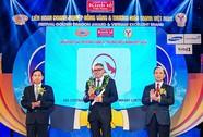 AIA Việt Nam nhận giải thưởng Rồng Vàng