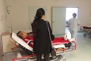 Tuấn Hưng nhập viện ở Đức vì suy nhược