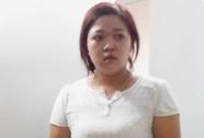 """Tóm được """"nữ tặc"""" chuyên trộm shop đồ hiệu sau 1 năm truy tìm"""