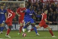 Gerrard lập cú đúp, Liverpool vào vòng 4 cúp FA