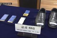 """Vì sao cơ trưởng giấu 4 kg vàng """"qua mặt"""" an ninh Nội Bài?"""