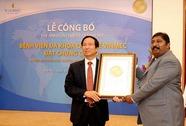 Bệnh viện Việt Nam đầu tiên đạt chứng chỉ JCI