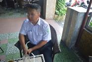 Tài xế taxi Mai Linh dũng cảm bắt cướp