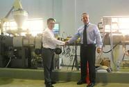Lễ ký kết hợp tác chiến lược giữa Công ty Điện MPE và Battenfeld-cincinnati & Unicor