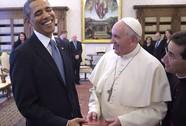 Hậu trường cuộc đàm phán Mỹ - Cuba (*): Dấu ấn Giáo hoàng Francis