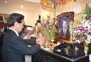 Ông Nguyễn Bá Thanh đã cống hiến suốt cuộc đời