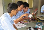 TP HCM: Nâng tỉ lệ lao động qua đào tạo lên 72%
