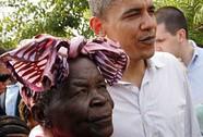 Tổng thống Obama tìm về cội nguồn