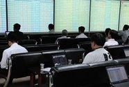 Cổ phiếu ngân hàng hút tiền