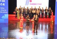 Tổng Công ty Phong Phú: 4 lần liên tiếp đạt Thương hiệu quốc gia