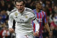 Gareth Bale lập công, Real Madrid tự tin chờ siêu kinh điển