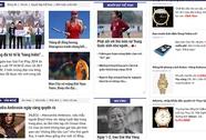 Người Lao Động online thay đổi giao diện