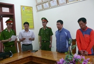 Vụ sập giàn giáo Formosa, 13 người chết: Bắt 2 người Hàn Quốc