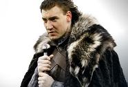 """""""Chân gỗ"""" Bendtner lập hat-trick, truyền thông châu Âu lên cơn sốt"""