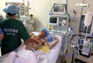 2 bệnh nhân ghép tim, gan từ người hiến cách 1.700 km đã ăn nhẹ