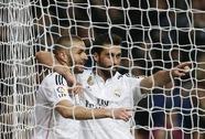 Ronaldo lại tắt tiếng, Real Madrid vẫn có 3 điểm