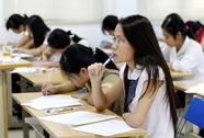 TP HCM: Đề thi tiếng Anh cuối kỳ lớp 12 có phần tự luận