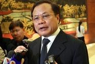 """Bí thư Hà Nội: Xử lý trách nhiệm chặt cây xanh không """"hòa cả làng"""""""