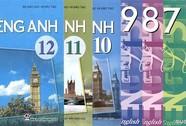 45 tiêu chí đánh giá biên soạn sách giáo khoa tiếng Anh