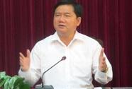 """Bộ trưởng Thăng """"chốt"""" sửa sân bay Tân Sơn Nhất từ 10-4"""