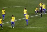 Brazil dễ bị tổn thương