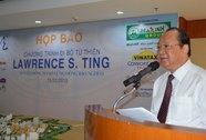 Chương trình Đi bộ từ thiện Lawrence S. Ting lần 10 – 2015