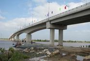 Khánh thành các cây cầu nối liền đến cực nam Tổ quốc