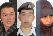 Hai con tin Nhật Bản và nữ tử tù Al-Qaeda: Bí ẩn Sajida al-Rishawi