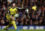 Thủ thành Petr Cech phủ nhận việc ký hợp đồng với Arsenal
