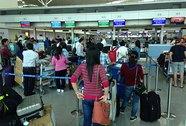 Sân bay Long Thành trung chuyển cho ai?