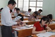 Nhiều trường kiểm tra năng lực thí sinh
