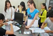 Chính thức công bố mức lệ phí tuyển sinh 2015
