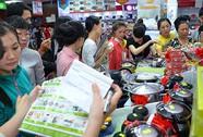 Thái Lan rót vốn dồn dập vào Việt Nam