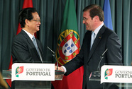 Tạo đà cho quan hệ Việt Nam - Bồ Đào Nha phát triển