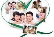 Bảo vệ gia đình cùng Manulife - Gia Đình Tôi Yêu