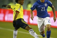 Copa America 2015: Neymar nghỉ hết giải, Brazil gặp khó