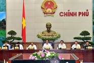 Chính phủ thống nhất kiến nghị sửa Điều 60 Luật Bảo hiểm xã hội