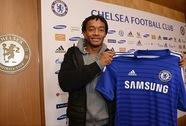 Chelsea khuấy động thị trường chuyển nhượng mùa Đông