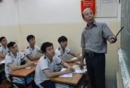 Trang bị SGK toán song ngữ Việt- Anh cho các trường phổ thông