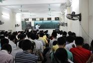 TP HCM: Hầu hết giáo viên THPT đều dạy thêm